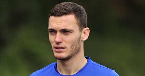 Thomas Vermaelen: Won't talk about his future