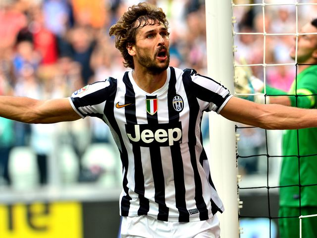 Fernando Llorente: Huge performance needed