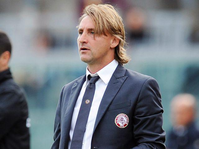Davide Nicola: Backed to turn things round