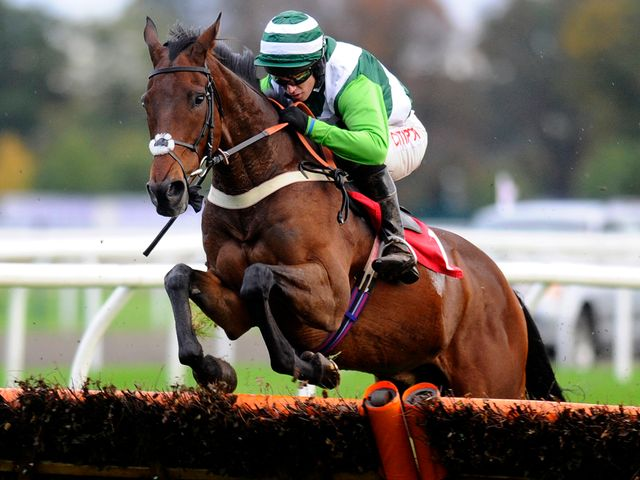 Rock On Ruby: Misses Doncaster on Wednesday