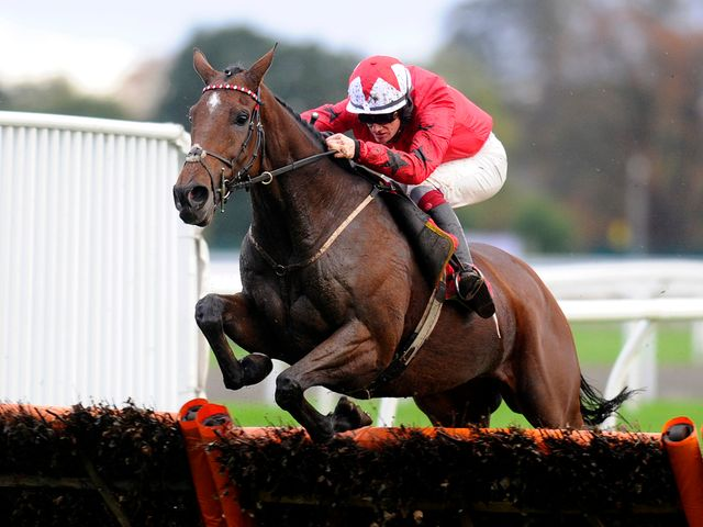 The New One: Returns to Kempton for the Christmas Hurdle