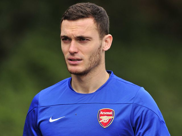 "Vermaelen: ""I do not want to leave Arsenal"""