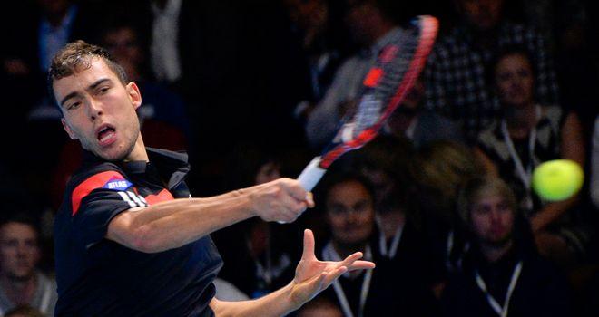 Jerzy Janowicz: Poland star to miss Hopman Cup