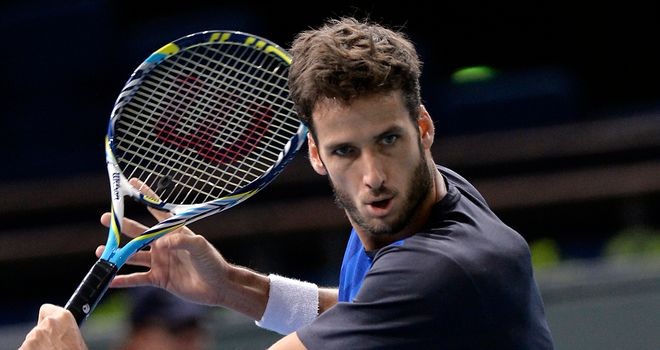 Feliciano Lopez: Yet to beat Andy Murray