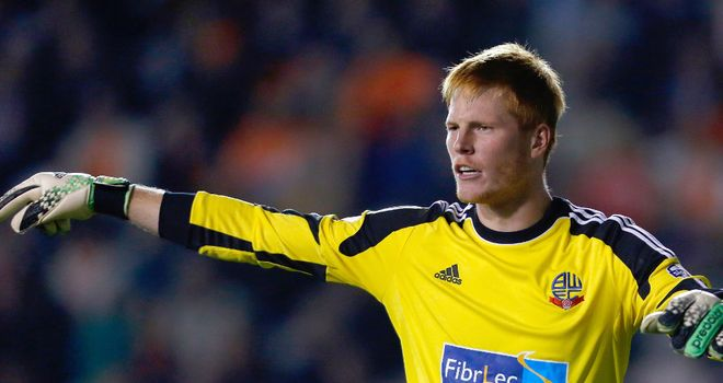 Adam Bogdan: Saved last-minute penalty
