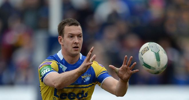 Danny McGuire: Leeds' long-serving playmaker is not finished yet