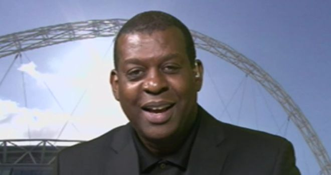 Kevin Cadle: Ready for a huge weekend of NFL action on Sky Sports