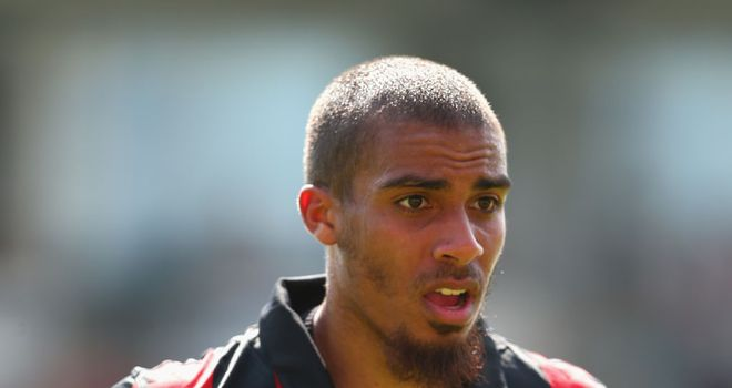 Lewis Grabban: Secured the win from the penalty spot
