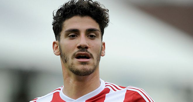 Marcello Trotta: Bagged Brentford's equaliser