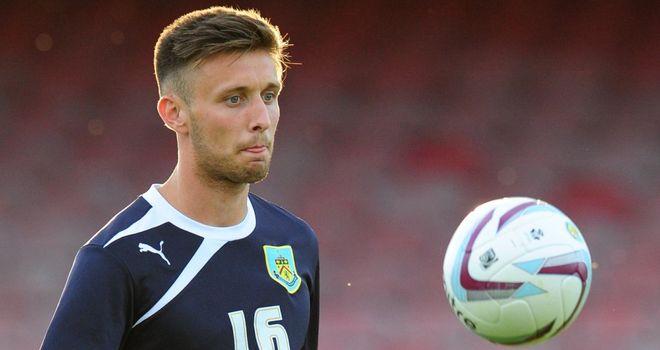 Luke O'Neill: Extended his loan deal