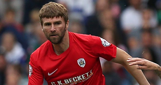 Paddy McCourt: Could join Bury