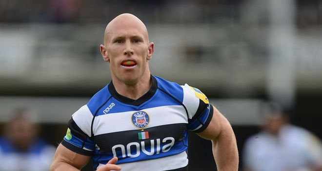 Peter Stringer: Irish scrum-half played part in Bath win on his 100th European club appearance
