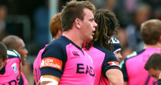 Matthew Rees: Cardiff Blues hooker handed all clear