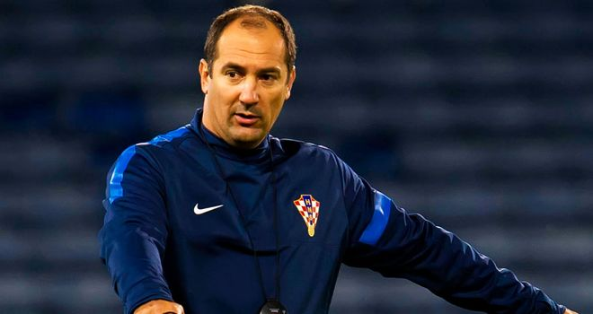 Igor Stimac: Offered to stand down after Scotland defeat