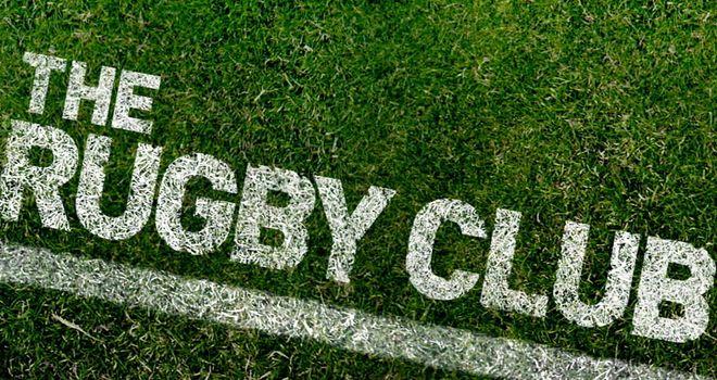 The Rugby Club: 7pm, Thu, Sky Sport 2