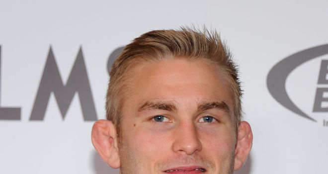 Alex Gustafsson: Will fight Antonio Rogerio Nogueira in London on March 8