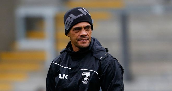 Stephen Kearney: Stopped short of calling his side's performance 'humiliating'