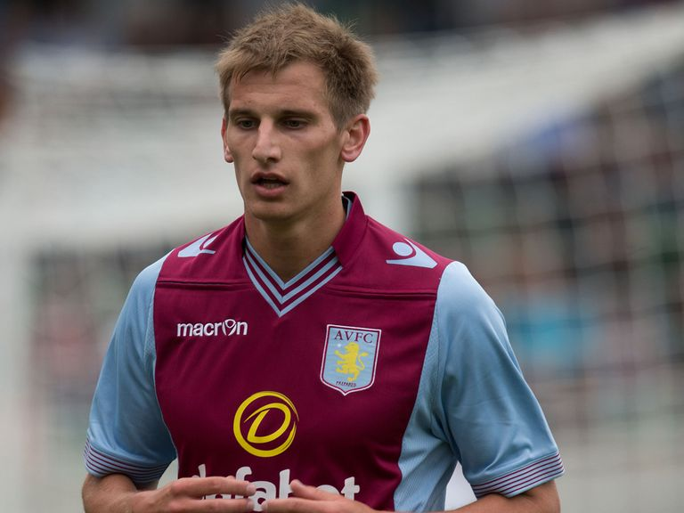 Marc Albrighton: Releaed by Aston Villa