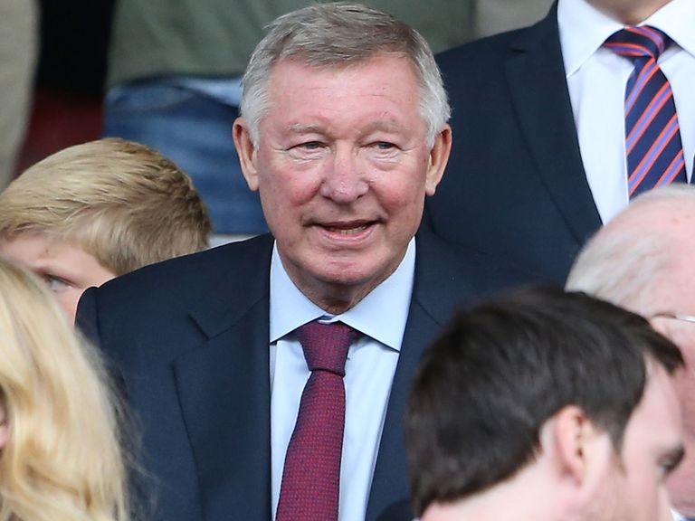 Sir Alex Ferguson: Backing for the Glazers