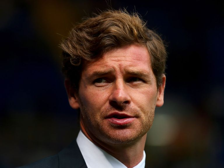 Andre Villas-Boas: Is unhappy with the decision