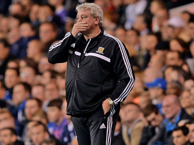 Steve Bruce: Charged by Football Association