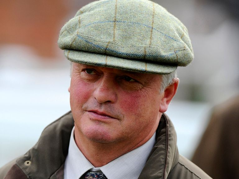 Colin Tizzard: Flaming Charmer and Jumps Road worth a bet at Wincanton