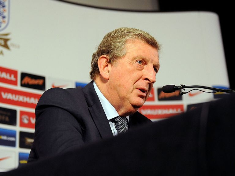 Kick It Out want an FA investigation into what Hodgson said