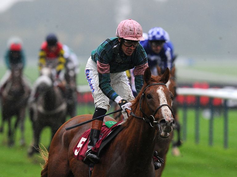 Dance Party At Newmarket Horse Racing Betting Tips