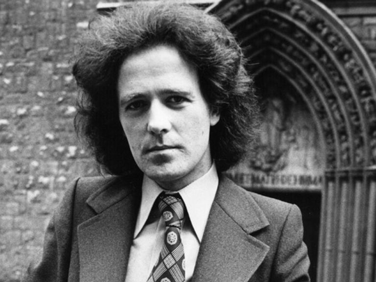Gilbert O'Sullivan: Inspired our Cheeky Punt