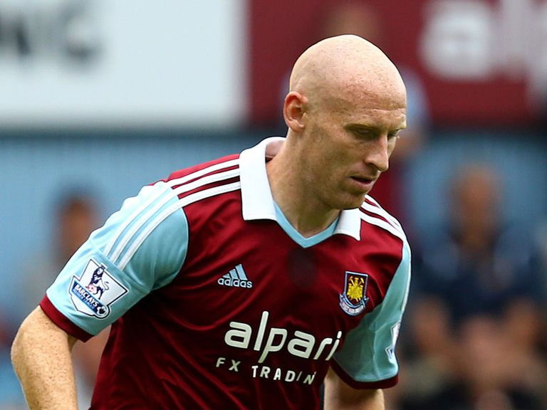 James Collins: Returns to the Wales squad