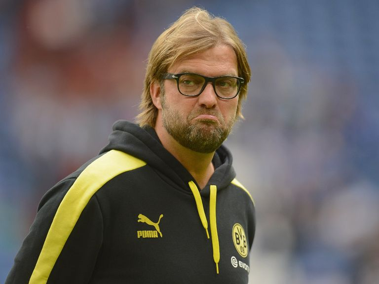 Klopp: New deal until 2018