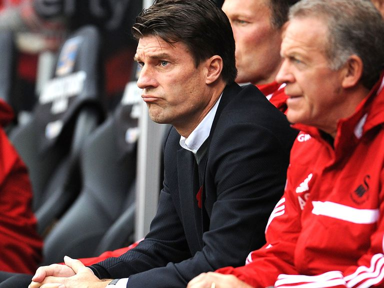 Michael Laudrup: Knows the importance of the derby