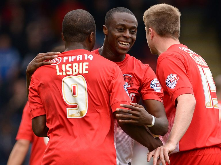 There will be no Leyton Orient celebrations on New Year's Day