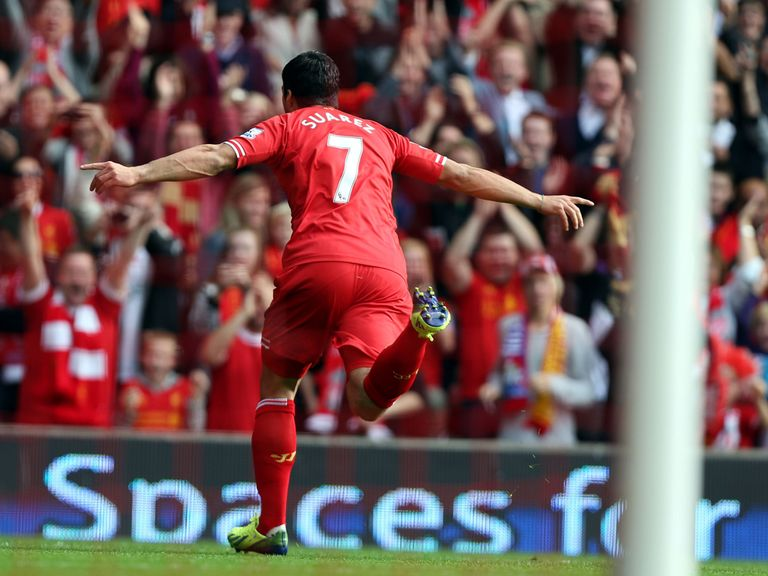 Liverpool eased to a 3-1 victory over Crystal Palace