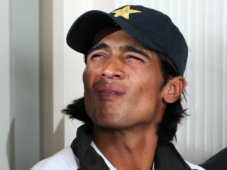 Mohammad Amir: Ban to be reviewed