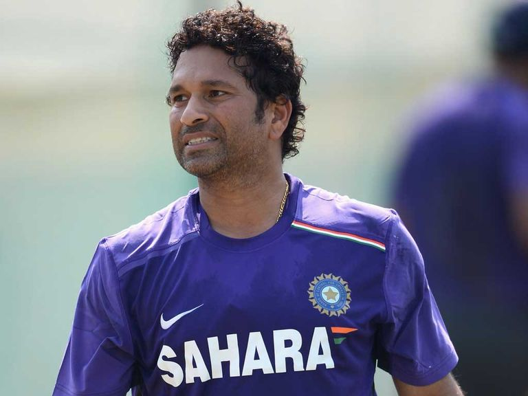 Sachin Tendulkar: 9/2 for a farewell century