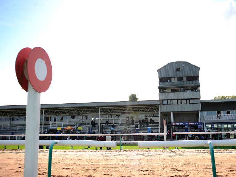 Southwell: Hopefully the scene of Ivy Port's win in the 1.00