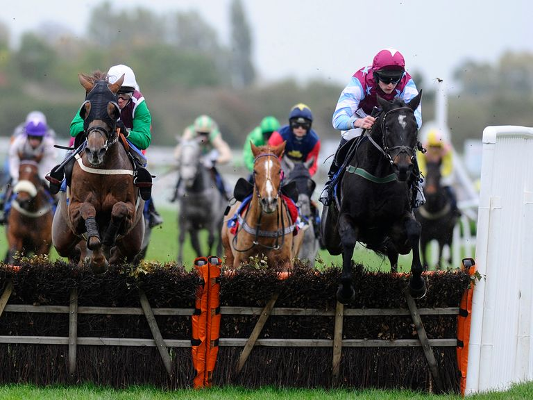 Stratford race on Sunday