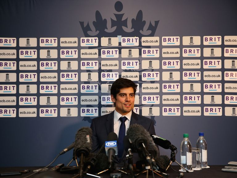 Alastair Cook: Says England must look after Monty Panesar