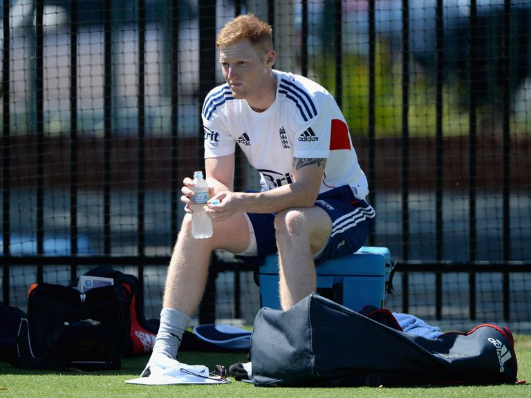Stokes: Should get a chance in the Ashes