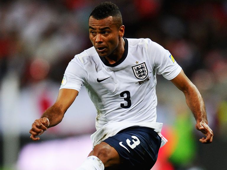 Ashley Cole: Facing an anxious World Cup wait