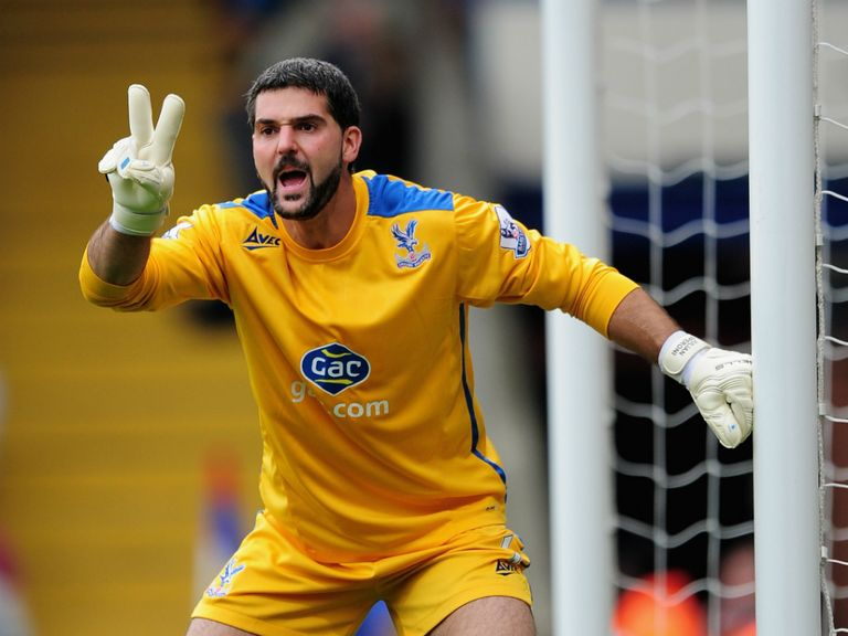 Julian Speroni: Set for talks over new deal