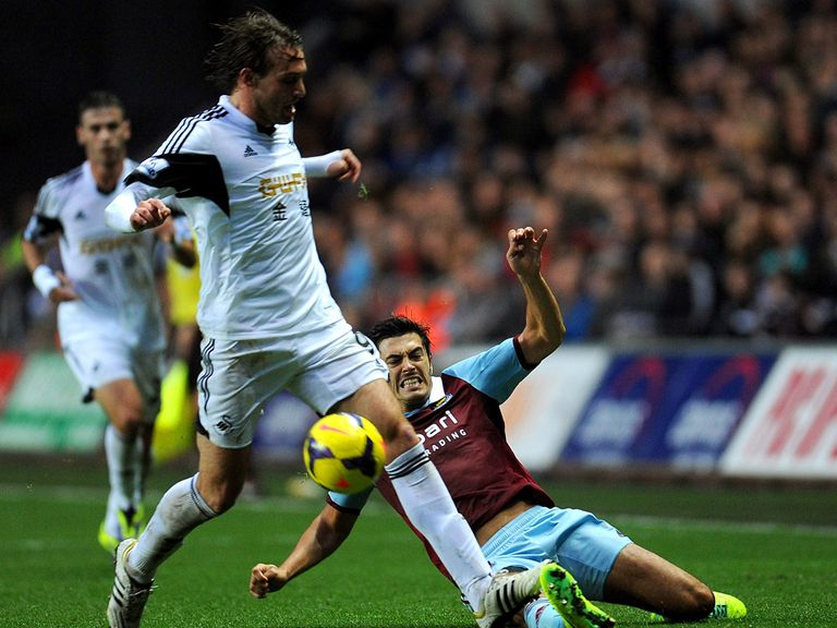 Michu: On the verge of a comeback