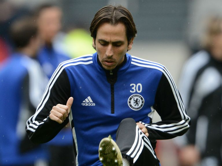 Yossi Benayoun: Short-term deal at Queens Park Rangers