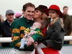 AP McCoy: A legend