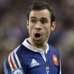 Six Nations: Morgan Parra, Antonie Claassen and Remi Lamerat back in France squad | Rugby Union News | Sky Sports - Morgan-Parra-Fra-v-SA-2013_3041919