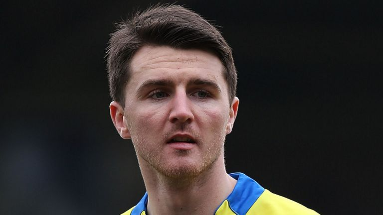 Peter Murphy: Agrees to join Wycombe