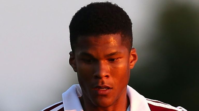 Jordan Spence: Linked up with Blackburn Rovers
