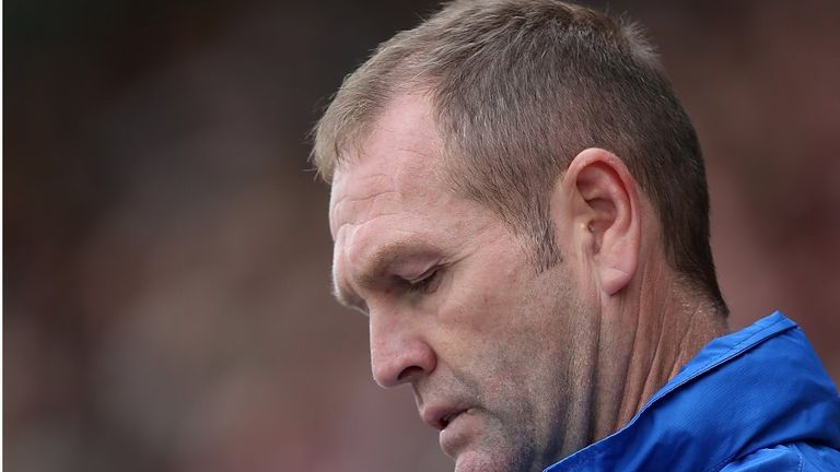 Russ Wilcox: Enjoyed a memorable run through to the end of 2013