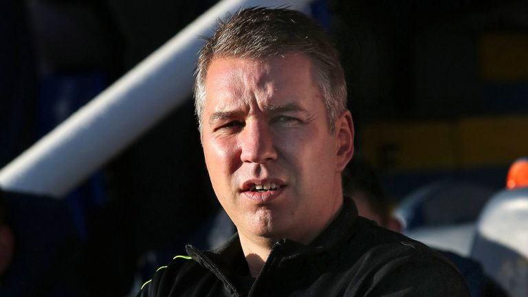 Darren Ferguson: Stunned by Brentford loss